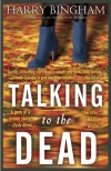 Talking to the Dead (Fiona Griffith, #1) - Harry Bingham