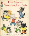 The Seven Wonderful Cats - Wallace C. Wadsworth, Elizabeth Webbe