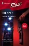 Hot Spot (Do Not Disturb) - Debbi Rawlins
