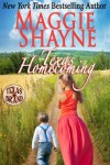 Texas Homecoming  - Maggie Shayne