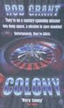 Colony - Rob Grant