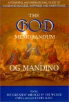 The God Memorandum(gift Editio - Og Mandino