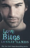 Love Bites  - Lynsay Sands