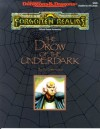 The Drow of the Underdark: Forgotten Realms Accessory, 2nd Edition (Advanced Dungeons & Dragons) - Ed Greenwood