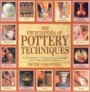The Encyclopedia of Pottery Techniques - Peter Cosentino