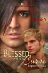Blessed With A Curse (The Experimentals) - N.J. Nielsen