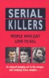 Serial Killers - Rodney Castleden