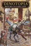 Return to Lost City - Scott Ciencin, Alice Alfonsi
