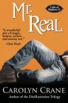 Mr. Real (Code of Shadows #1) - Carolyn Crane