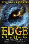 The Edge Chronicles 2: The Winter Knights: Second Book of Quint - Chris Riddell, Paul Stewart