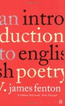 An Introduction to Poetry - James Fenton