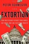 Extortion - Peter Schweizer