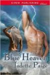 Blue Heaven - Jadette Paige