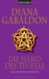 Die Hand des Teufels - Diana Gabaldon, Barbara Schnell