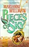 Pieces of Sky - Marianne Willman