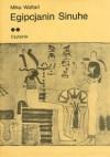 Egipcjanin Sinuhe tom 2 - Mika Waltari