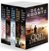 Odd Thomas Books 1-5 - Dean Koontz