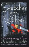 Sketches with Wolves - Jacqueline Fiedler