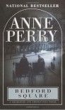 Bedford Square - Anne Perry