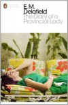 The Diary of a Provincial Lady (Penguin Modern Classics) - E.M. Delafield
