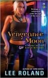 Vengeance Moon - Lee Roland