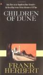 Children of Dune Frank Herbert