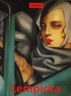 Tamara de Lempicka 1898-1980 (Taschen Basic Art) - Gilles Néret