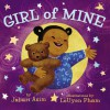 Girl of Mine - Jabari Asim, LeUyen Pham
