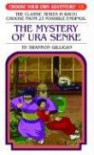 The Mystery of Ura Senke - Shannon Gilligan, Suzanne Nugent