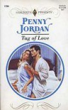 Tug of Love (Harlequin Presents, No 1734) - Penny Jordan