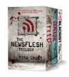 Newsflesh Trilogy Boxed Set - Mira Grant