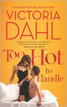 Too Hot to Handle (Jackson, #2) - Victoria Dahl