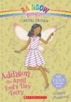 Rainbow Magic Special Edition: Addison the April Fool's Day Fairy - Daisy Meadows