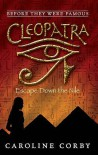 Cleopatra (Before They Were Famous) - Caroline Corby