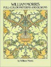 William Morris: Full-Color Patterns and Designs (Pictorial Archives) - William Morris, Aymer Vallance