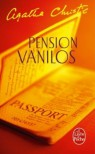Pension Vanilos - Agatha Christie