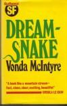 Dreamsnake - Vonda N. McIntyre