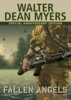 Fallen Angels - Walter Dean Myers