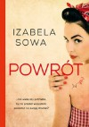Powrót - Izabela Sowa