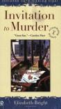 Invitation to Murder - Elizabeth Bright
