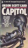 Capitol - Orson Scott Card