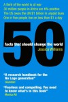 50 Facts That Should Change the World - Jessica Williams