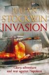 Invasion - Julian Stockwin