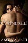 Cornered - Amy Valenti