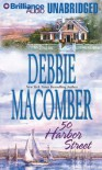 50 Harbor Street (Cedar Cove Novels) - Debbie Macomber