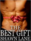 The Best Gift - Shawn Lane