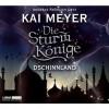 Dschinnland (Die Sturmkönige,#1) - Kai Meyer, Andreas Fröhlich