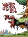 Monster on the Hill - Rob Harrell