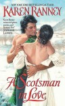A Scotsman in Love - Karen Ranney