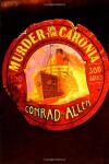 Murder on the Caronia - Conrad Allen